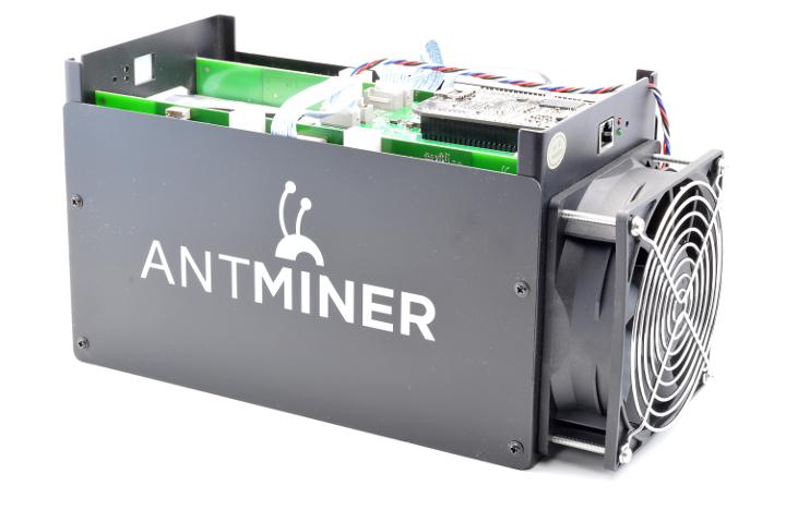 antminer s5 схема