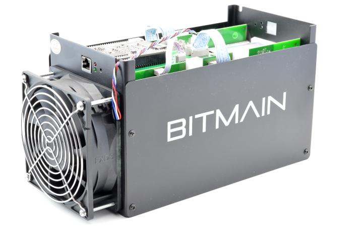 bitmain antminer s5 доходность